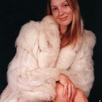 Alana Hennings – August 2000
