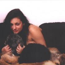 Claudia Casali – January 2000