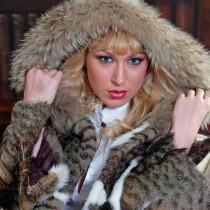 Iryna Stevens – April 2009