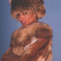 Lana Cox – October 1999