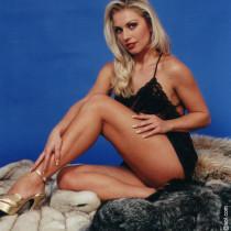 Lana Cox – February 2001