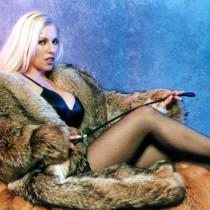 Lana Cox – March 2003