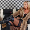 Lucy Zara – May 2009