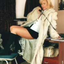 Tracey Coleman – December 2001
