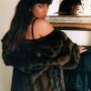 Teresa May – November 2002