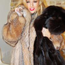 Michelle Moist – January 2011