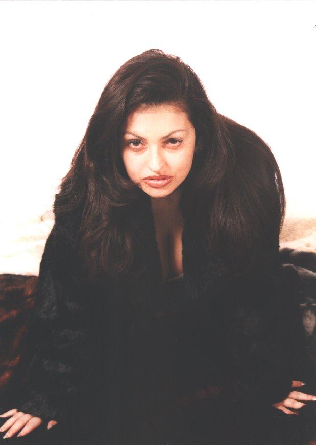 Claudia Casali Nude Photos 43