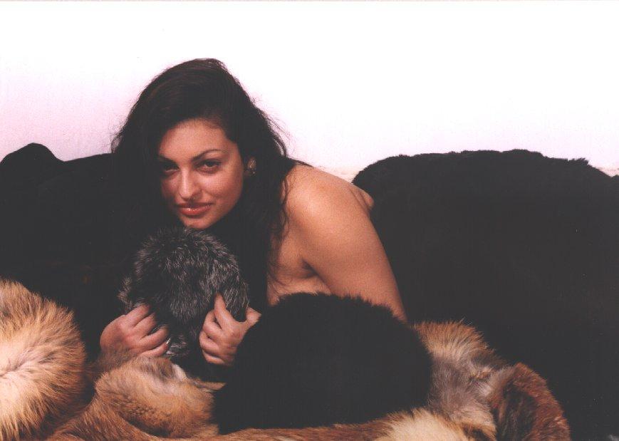 Claudia Casali Nude Photos 79