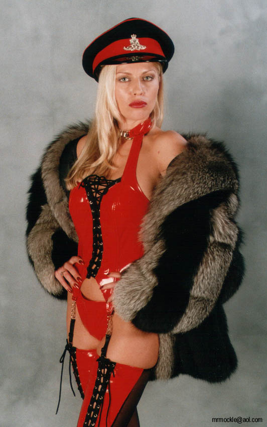 Lana Cox Nude Photos 80